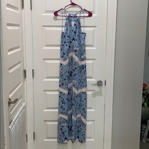 NWT! Candie's dress. Beautiful floral!!